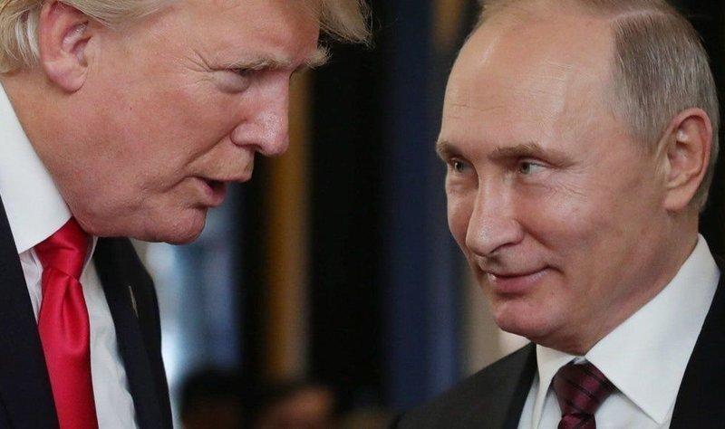 Подарок Путина проверят американские спецслужбы