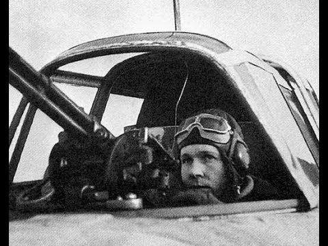 Как советский стрелок штурмовика Ил-2 боролся с асами Геринга