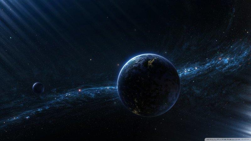 Блуждающие планеты