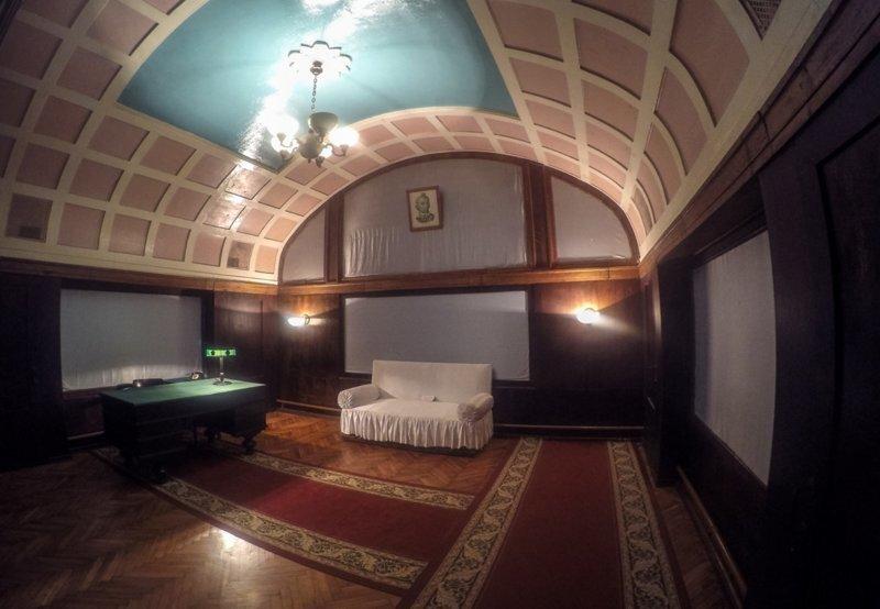 5 секретных городских подземелий, в которых можно побывать легально