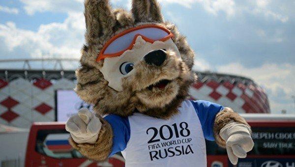 Сколько Россия потратила на ЧМ?