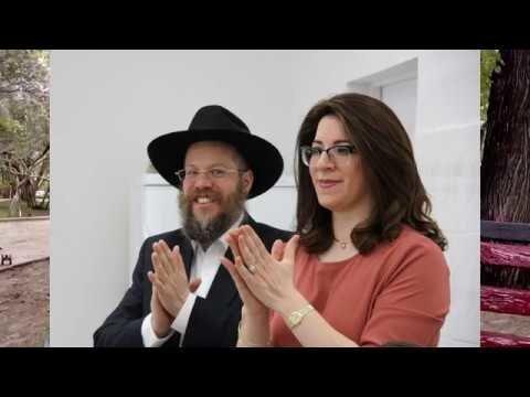 Еврейская секта ХаБаД Любавич. Взгляд на еврейский фашизм изнутри (видео)