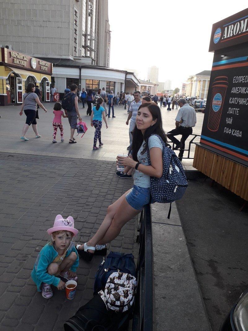 Отпуск в Карпатах