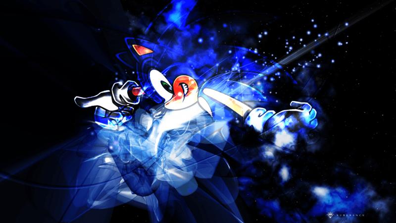 Sonic the Hedgehog-история создания