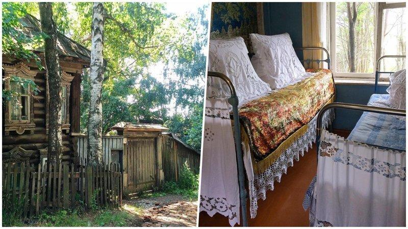 25 фотографий русской деревни, которые вернут вас в детство
