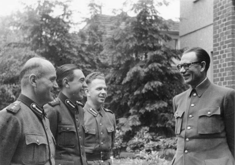 Что стало с семьёй генерала-предателя Власова
