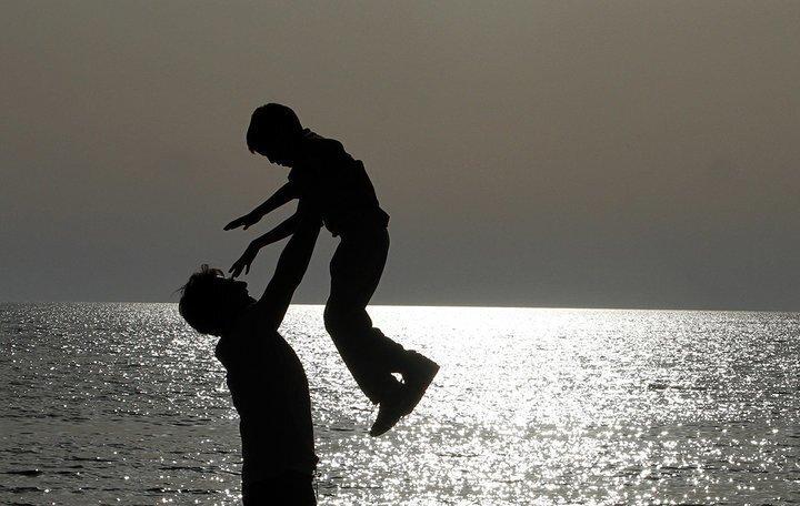 Чего только в жизни не бывает или как я узнал, что мои дети не мои