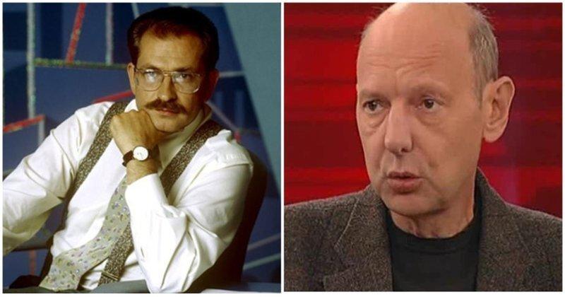 Новые подробности убийства Листьева: коллега телеведущего назвал заказчика и мотивы преступления