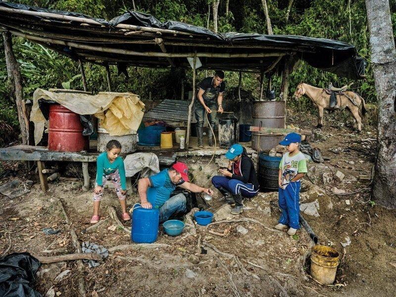 Повседневная жизнь Колумбии, о которой вы вряд ли знали