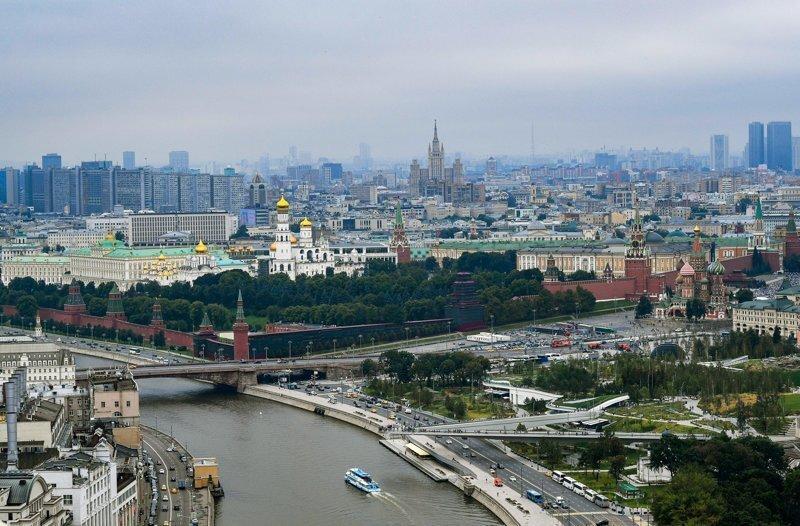 Власти Москвы разорвали контракты на 50 миллиардов долларов