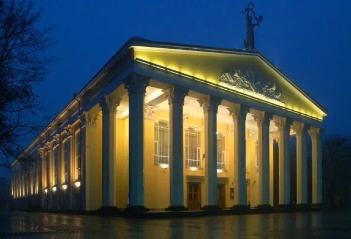 Белгородский государственный академический драматический театр имени М.С. Щепкина