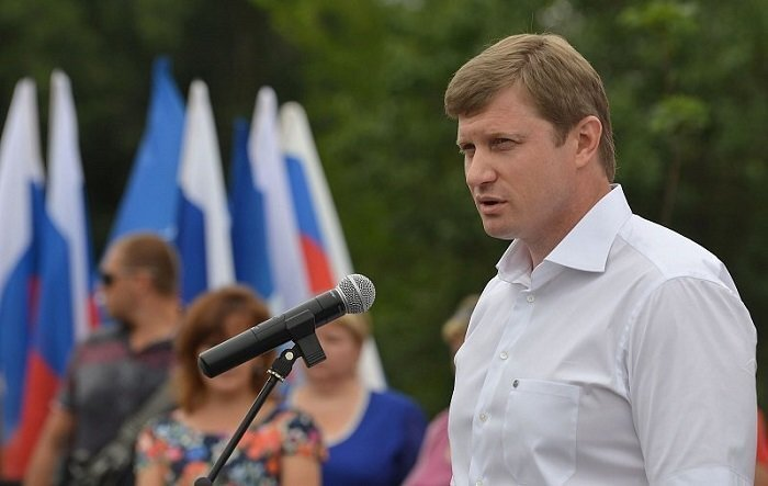 За хорошие дороги на Ставрополье - дорога в СИЗО