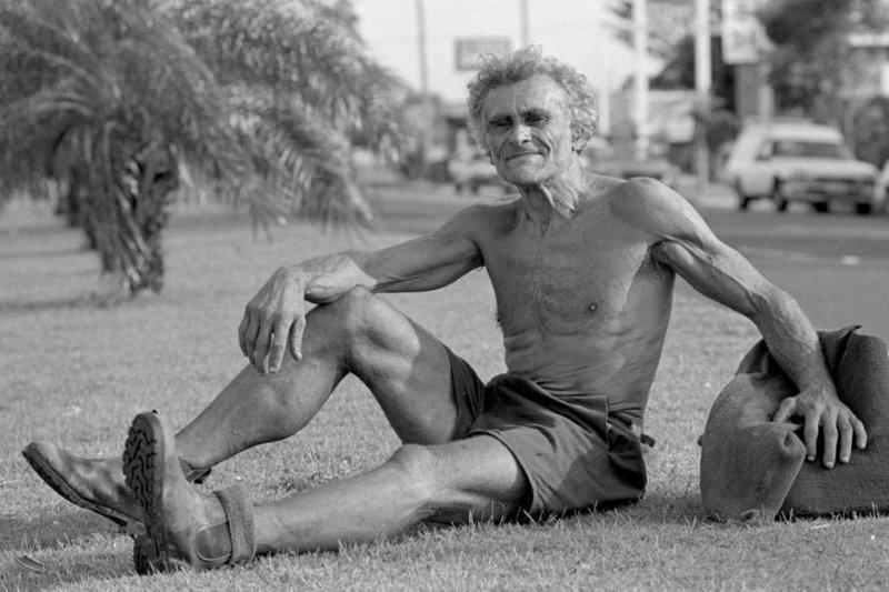 В Австралии умер 88-летний русский отшельник!