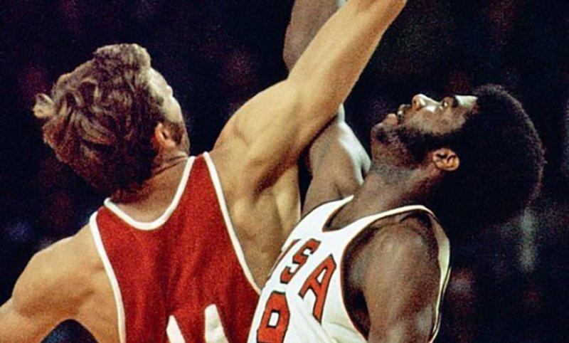 8 сентября - День эпичной баскетбольной победы СССР над США