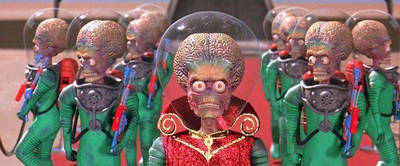 9 фильмов о столкновении человека и опасных инопланетян
