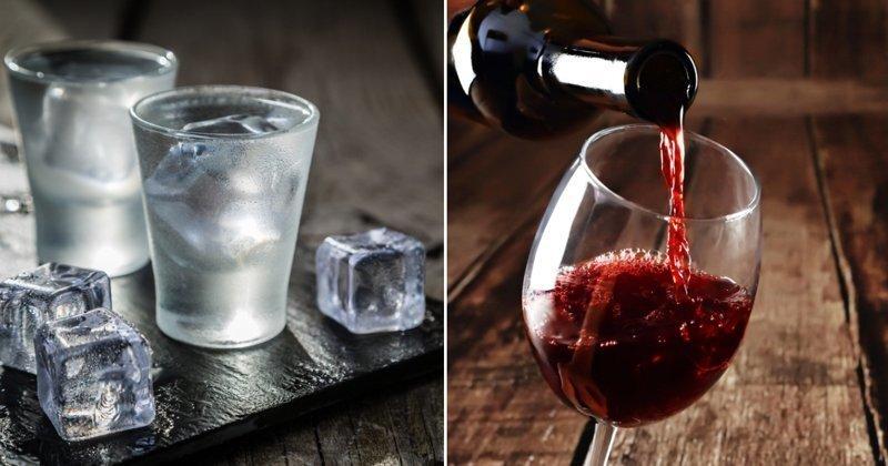 Дурной микс: с чем нельзя сочетать алкоголь