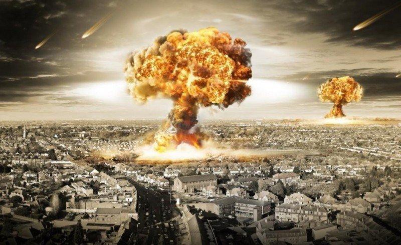 Уничтожить Россию – голубая мечта Запада