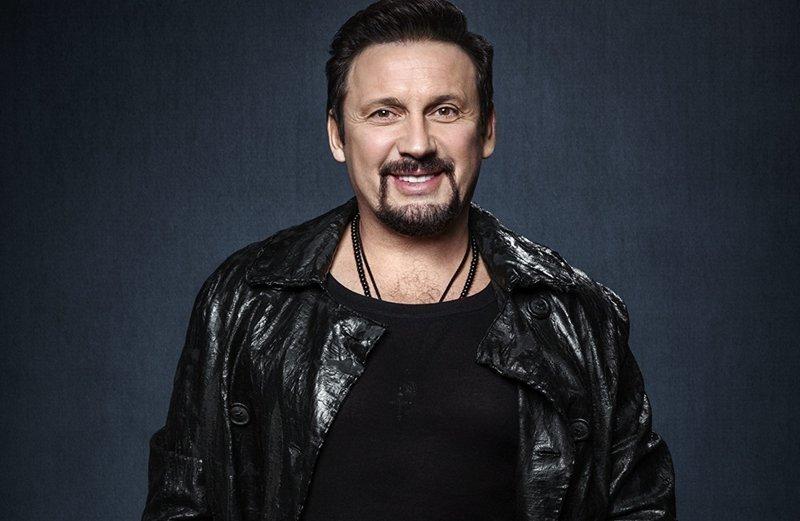 Стас Михайлов отказался от концертов в Грозном и Махачкале