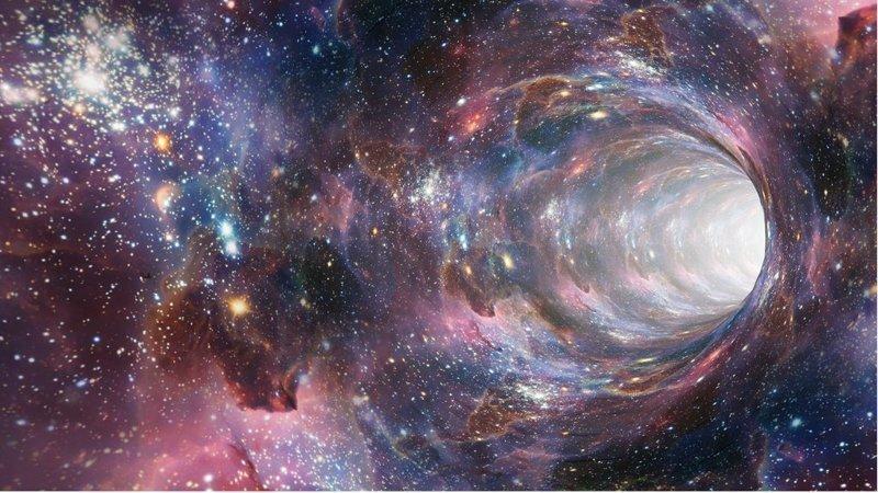Может ли у Вселенной быть сознание?