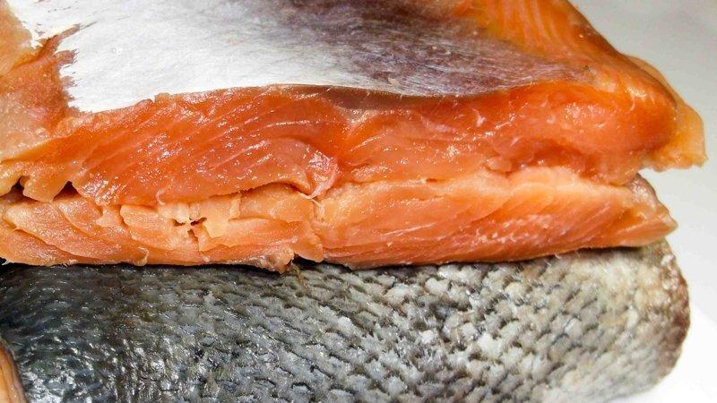 Как засолить Красную Рыбу вкуснее чем в магазине