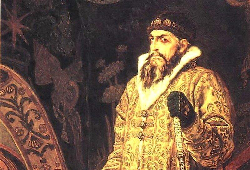 Кем на самом деле был царь Иван Грозный по национальности