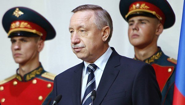 За что уволили Полтавченко?