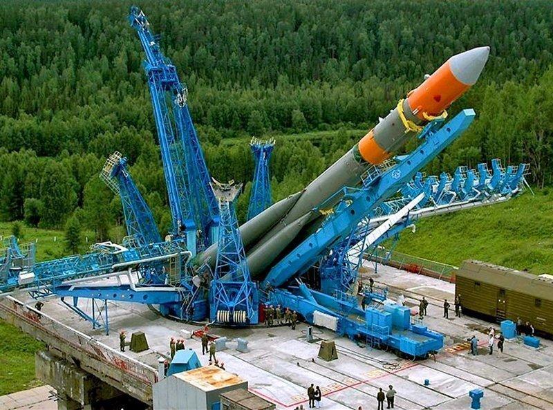 Вся планета на ладони: как работают космические войска России