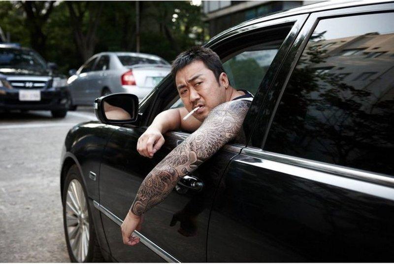 «Крутой дядя» на час — оригинальный сервис из Южной Кореи