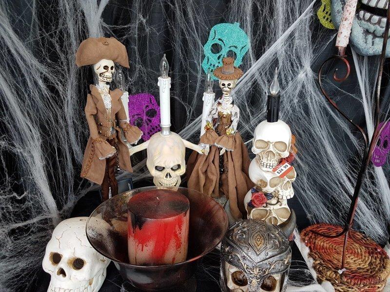 Люблю я Хэллоуин