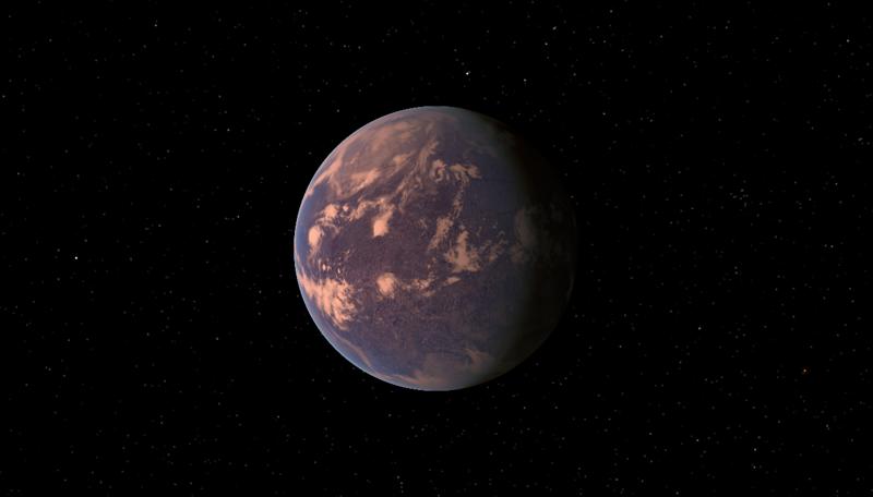 20 самых загадочных планет за пределами Солнечной системы