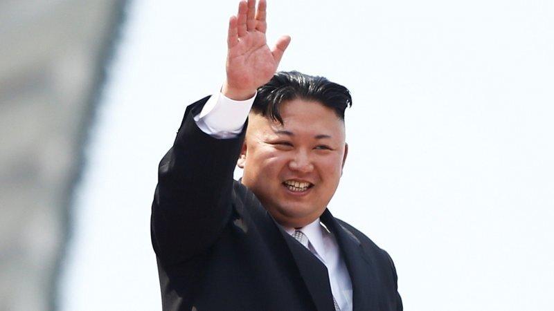 Ким Чен Ын написал «тёплое» письмо Путину