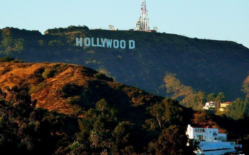 Крах Голливуда