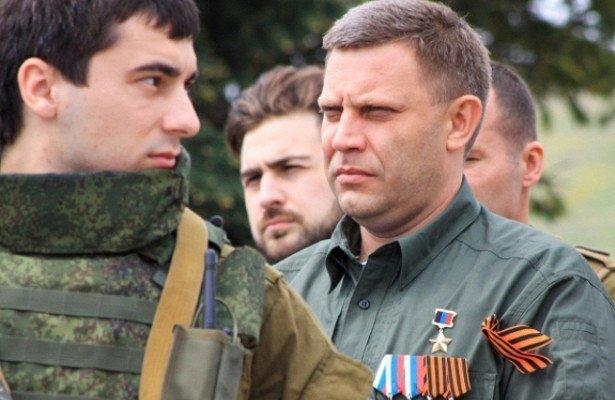 Чтопогубило Захарченко икакнужно выстраивать охрану. Отвечает ветеран ЧВК