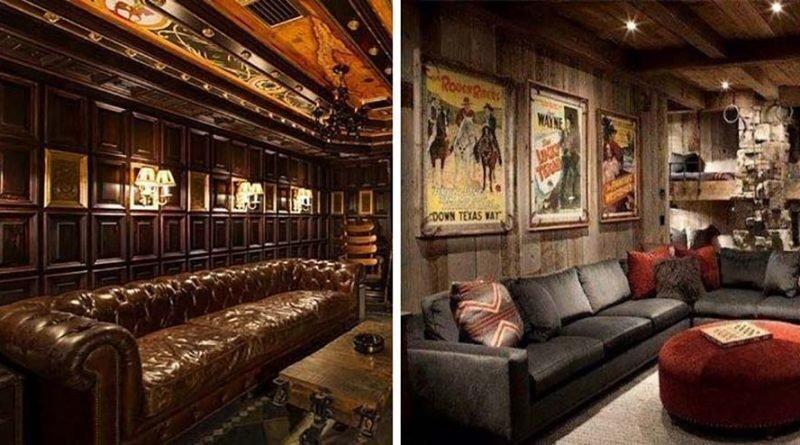 Мега-богатые жители Нью-Йорка устанавливают в своих особняках роскошные «комнаты для паники»