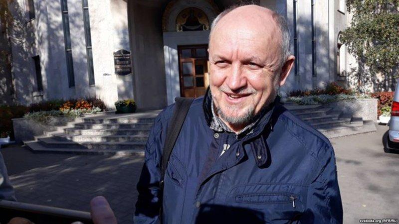 Священника, критиковавшего патриарха Кирилла, освободили от должности