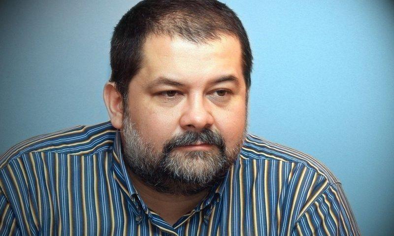 Сергей Лукьяненко: Трагедия в Керчи — проблема системная