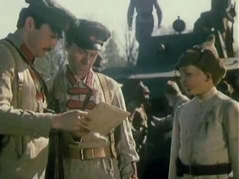Пять старых советских фильмов о детях