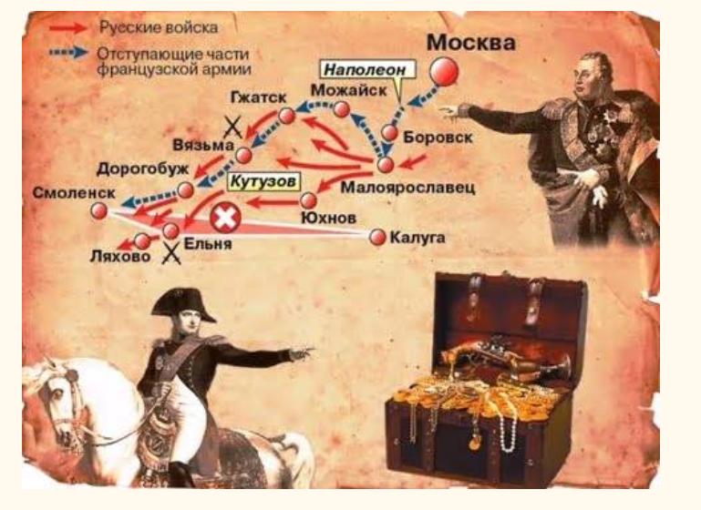 Французы будут искать клад Наполеона в Смоленской области