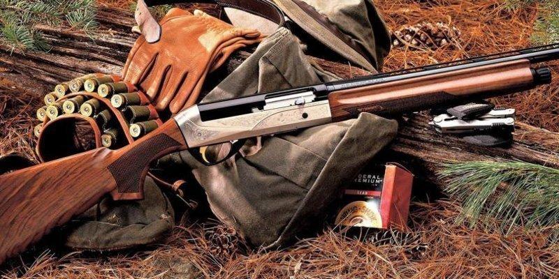 10 наивных вопросов про ружьё