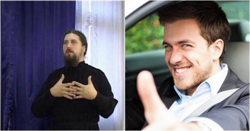 Петербургских школьников сняли с уроков ради пятичасовой лекции священника о семье и браке
