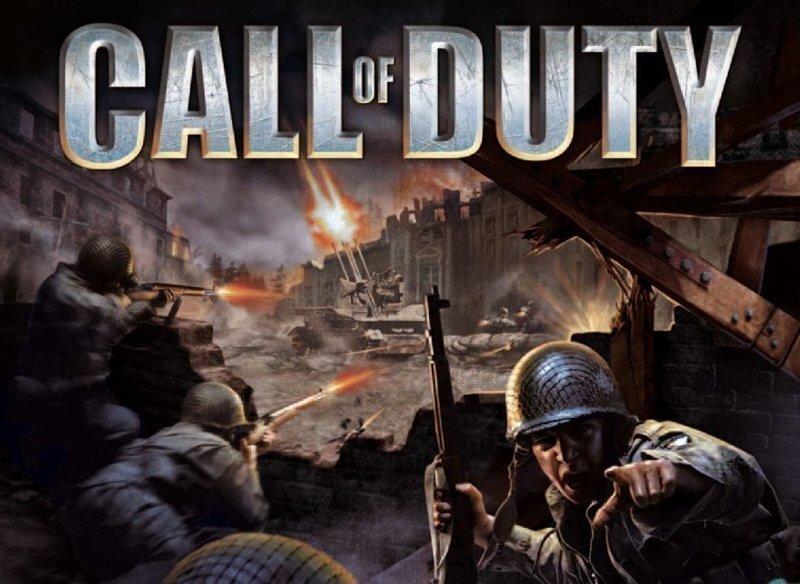 Call of Duty 15 лет.История развития и деградации