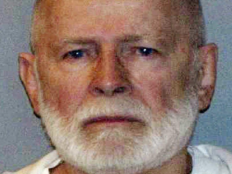 Джеймс Балджер: преступник, которому присудили два пожизненных срока