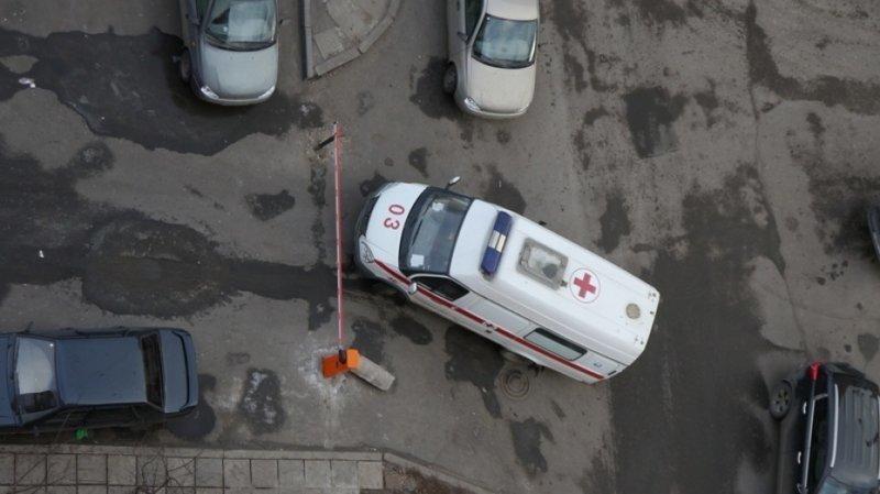 Депутат уверен: сломавшего шлагбаум врача нужно наградить