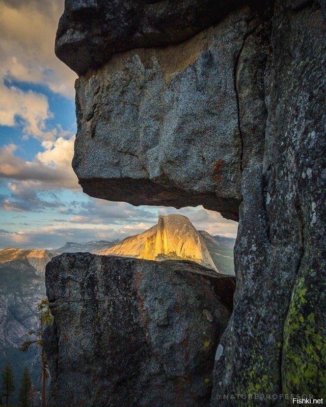 Голодная гора