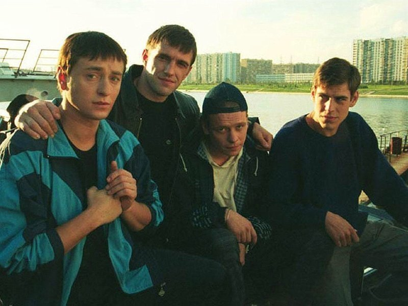 Почему банды из 90-х вернулись на улицы России?