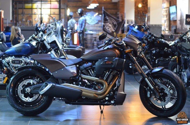Новый FXDR 114 Harley-Davidson в Harley-Davidson Красноярск