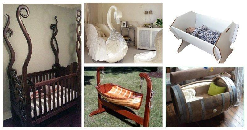 Идеи для спокойного сна родителей и новорожденных