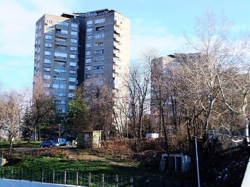 Белград, часть 2 — прогулка по городу (продолжение)