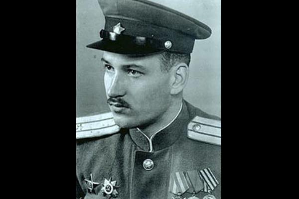 Генерал Александр Пыльцын: почему на войне его называли Штрафбатя