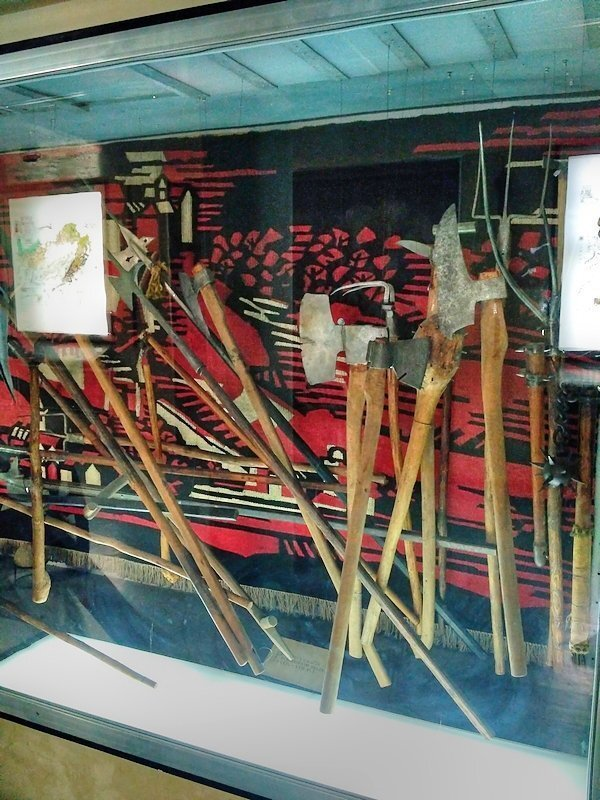 Белград, часть 9 — Военный музей (продолжение)